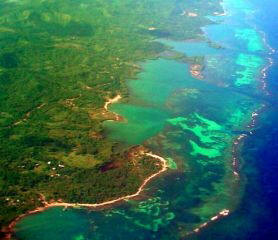 Roatan North Shore